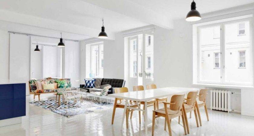 Some Inspirational Examples Scandinavian Design Style