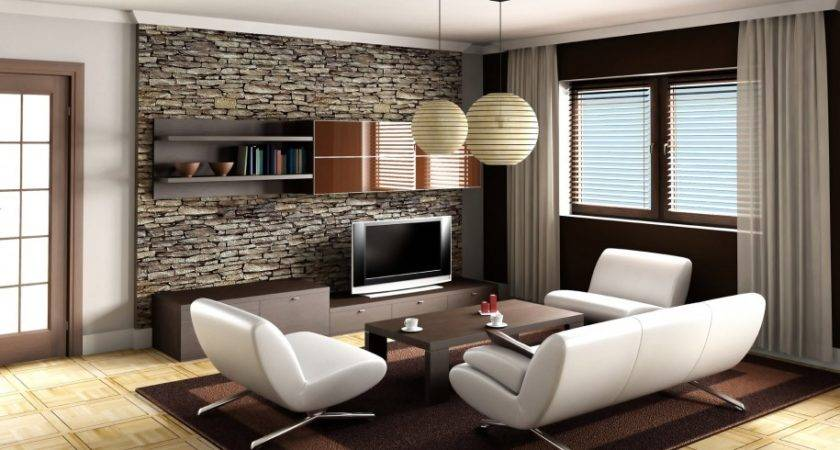 Some Living Room Wall Decor Ideas Interior Design