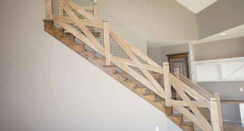 Sony Dsc Diy Stair Railing Project Style Fit