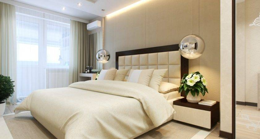 Sophisticated Bedroom Interior Design Ideas