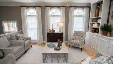 Sophisticated Living Room Dream House Furniture Interior