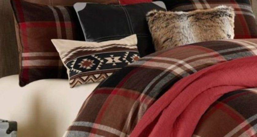 Sophisticated Plaid Bedding Diy Better Homes
