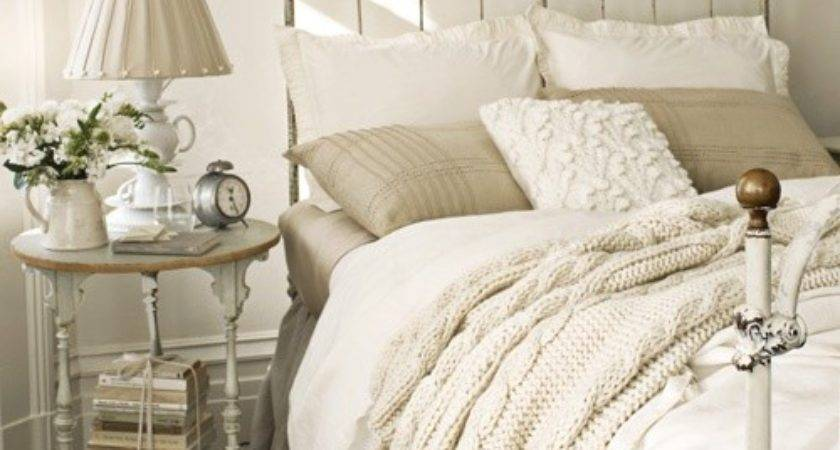 Southern Samplings Anthro Shabby Chic Inspired Bedding