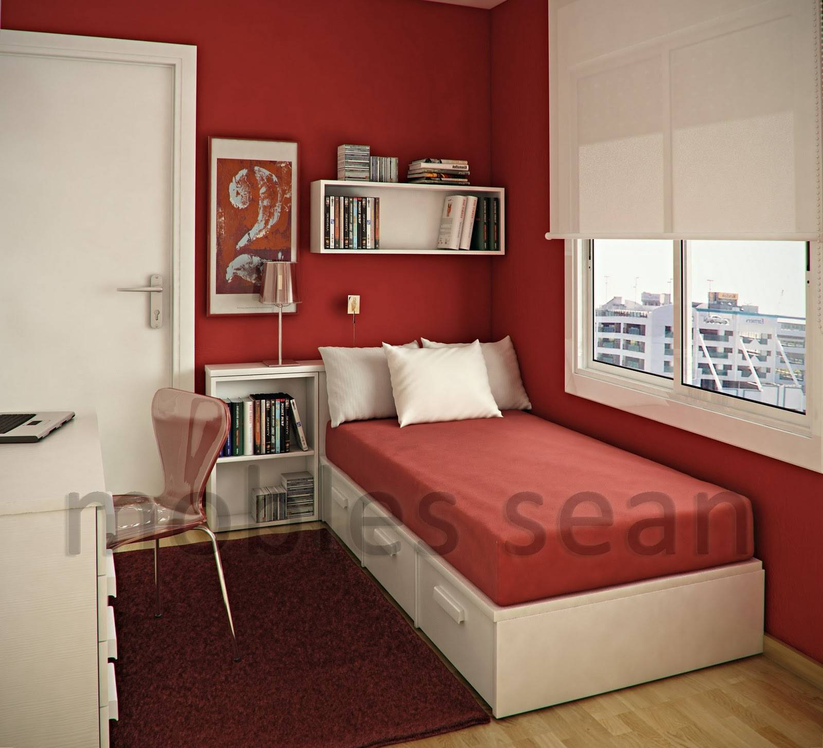 Take A Look Inside The Designing A Small Room Ideas 25 Photos Barb Homes