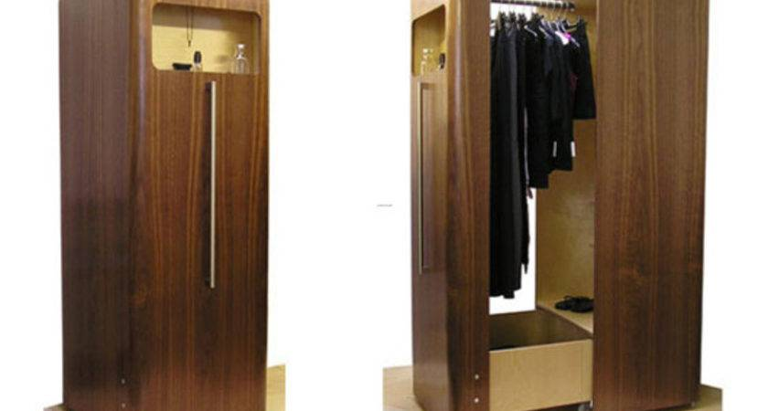 Space Saving Wardrobe Small Bedroom Dean Home