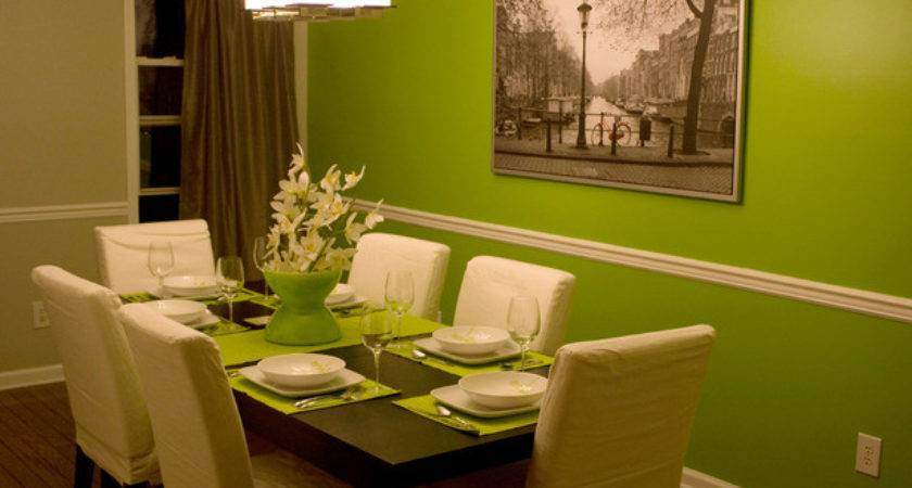 Spice Your Dining Room Stylish Slipcovers Rooms