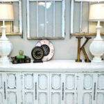 Spray Paint Furniture Ideas