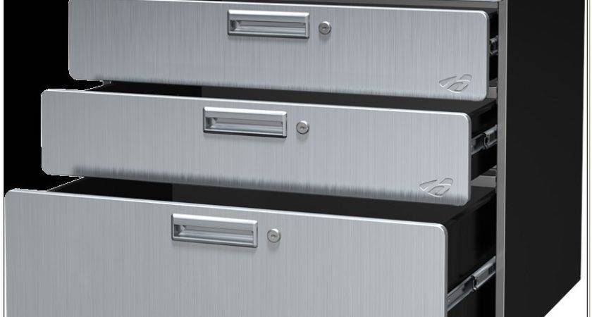 Stainless Steel Cabinet Drawers Home