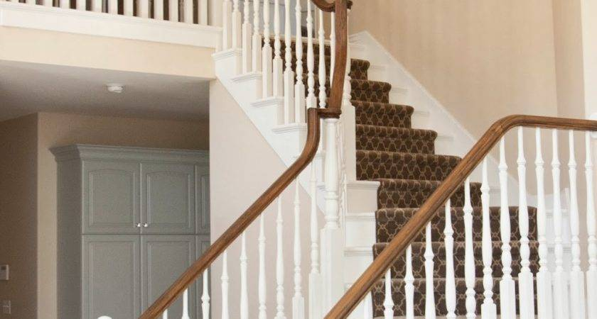 Stair Banisters Railings Newsonair