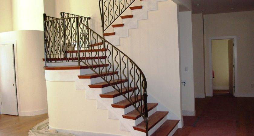 Stair Designs Small Spaces Best Design