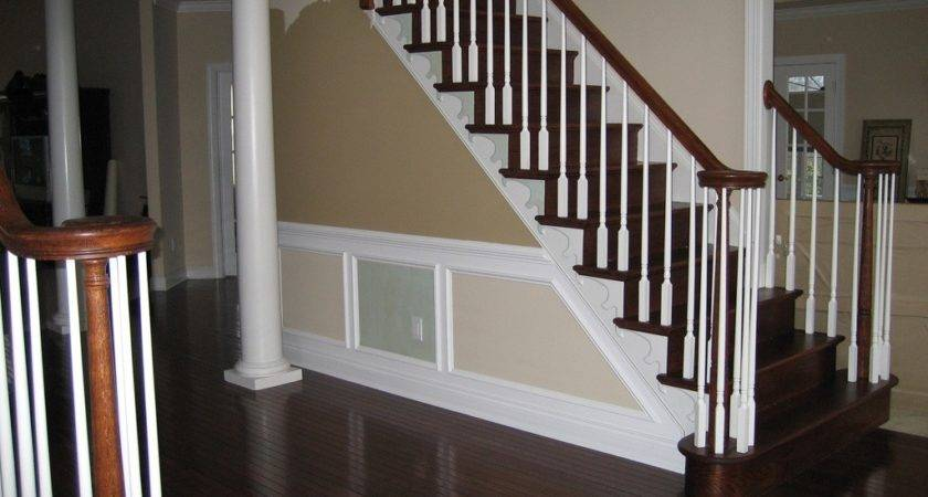 Stair Railing Material Options Toms River Patch