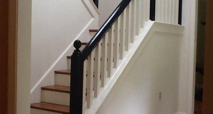 Stair Railing Pinterest