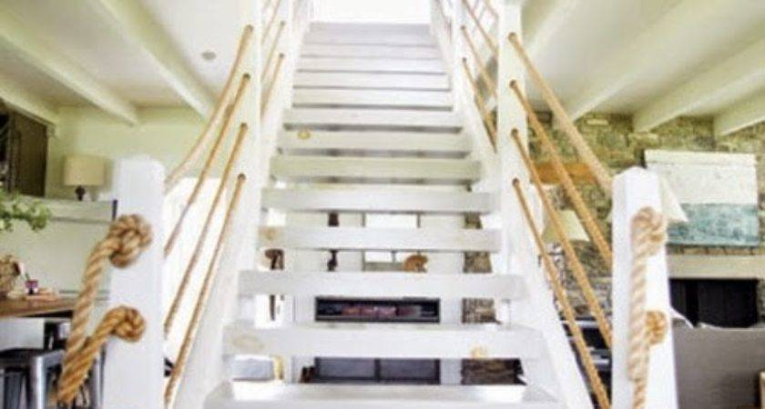 Stairs Decorating Ideas Decorate Staircase