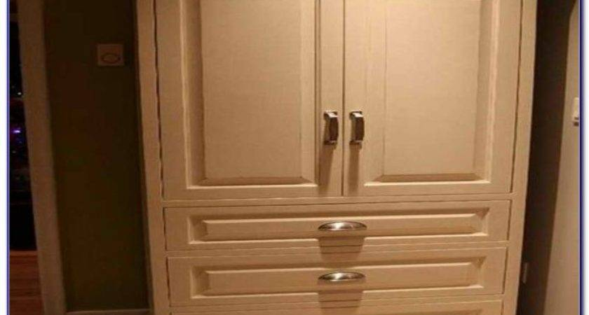 Standing Kitchen Pantry Cupboard Set Home