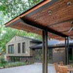 Steel Pergolas Houzz