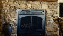 Stone Fireplace Mantel Shelf