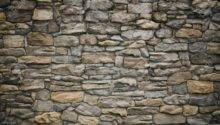 Stone Wall Decor Sand Panels