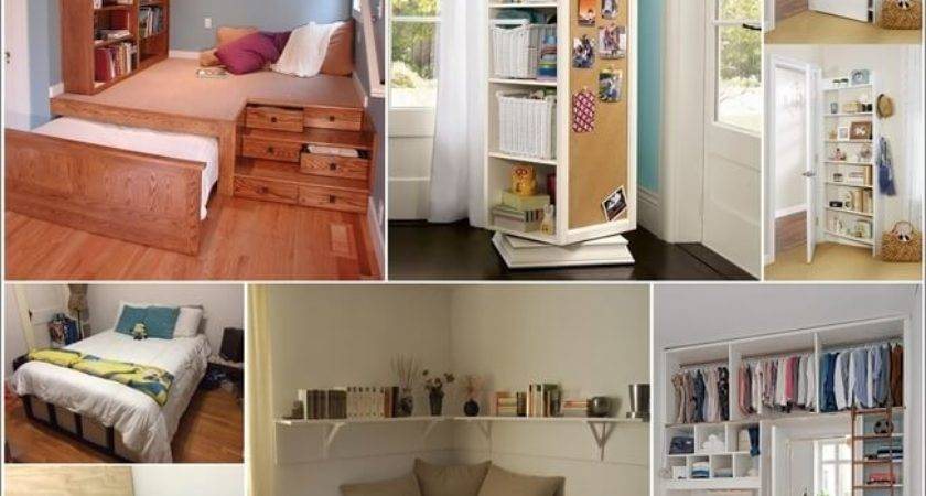 25 Best Simple Storage Ideas For A Small Room Ideas Barb Homes