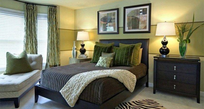 Striped Walls Bedroom Ideas Luck Interior