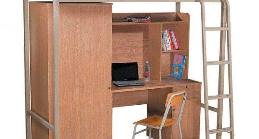 Student Bunk Bed Desk Buy