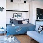 Studio Apartment Design Inspiration Home Conceptor