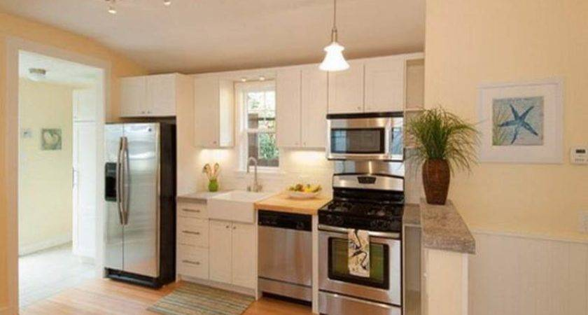 Studio Apartment Kitchen Designs Proper