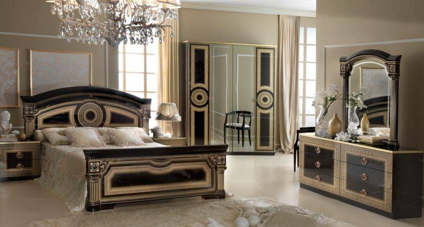 Stunning Classic Bedroom Furniture Ideas