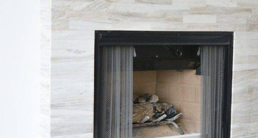Stunning Fireplace Tile Ideas Your Home