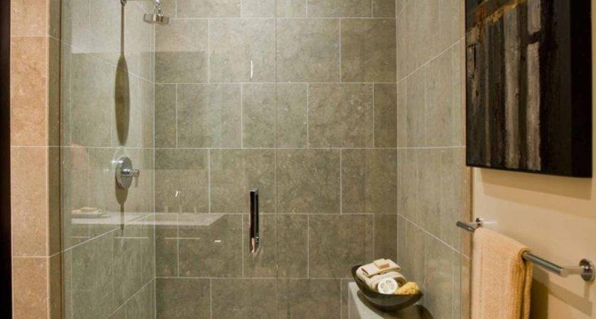 Stunning Shower Tile Layout Decorating Ideas