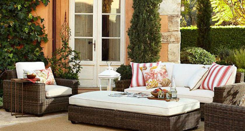 Stylish Comfortable Enduring Outdoor Patio