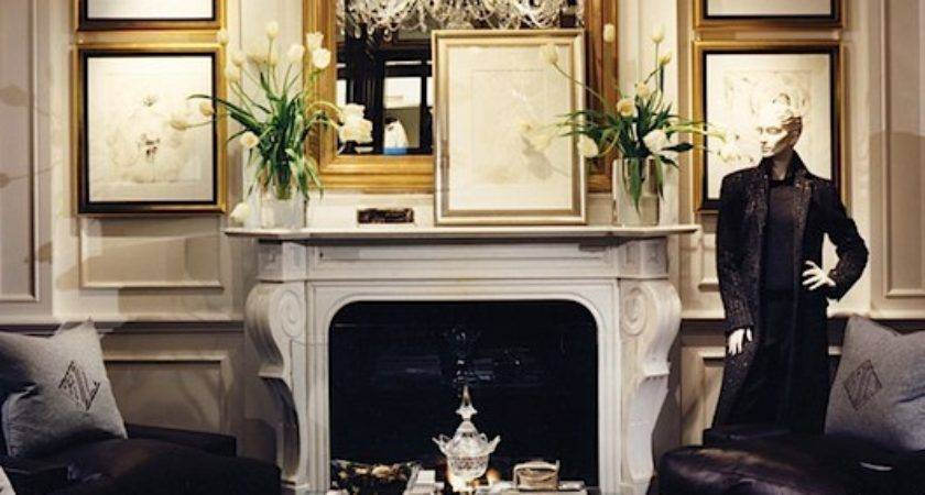 Stylish Home Ralph Lauren One Fifth Collection