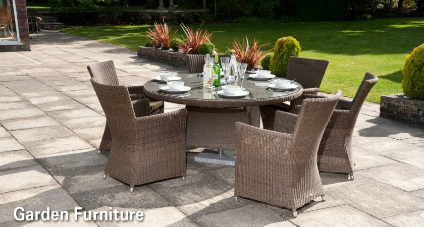 Stylish Outdoor Patio Furniture Design Ideas