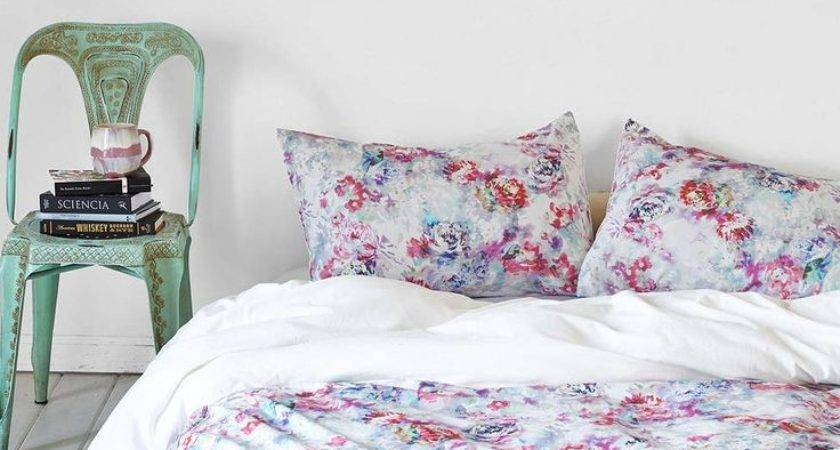 Stylish Plum Bow Bedding Homesfeed