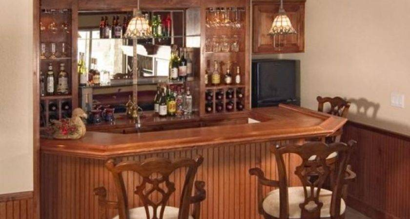 Stylish Small Bar Ideas Homesfeed