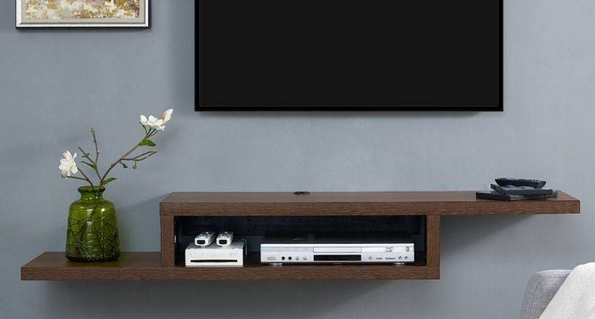 Stylish Wall Mounted Hutch Entertainment Centers Rocket