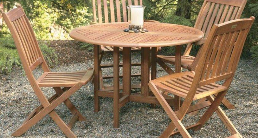Stylish Wooden Outdoor Furniture Popular