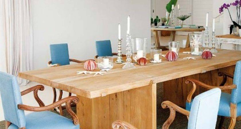 Summer House Shabby Chic Furniture Sea Touches