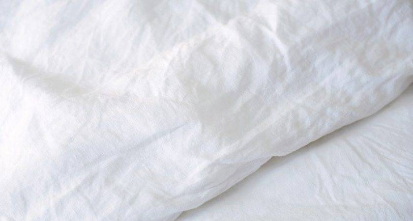 Super King Ultra Luxurious Pure French Linen Quilt