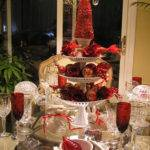 Tablescapes New Year Eve Throughout