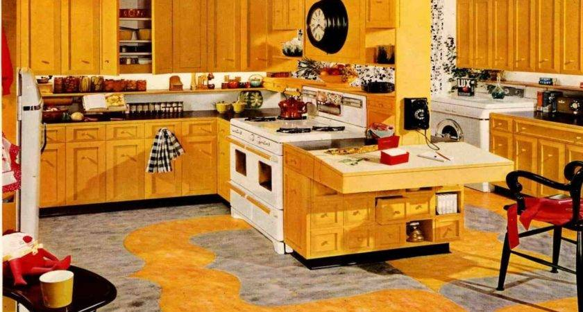 Tag Kitchen Decorating Ideas Vintage