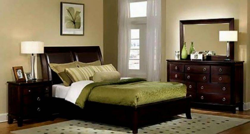 Tagged Bedroom Paint Colors Dark Brown Furniture