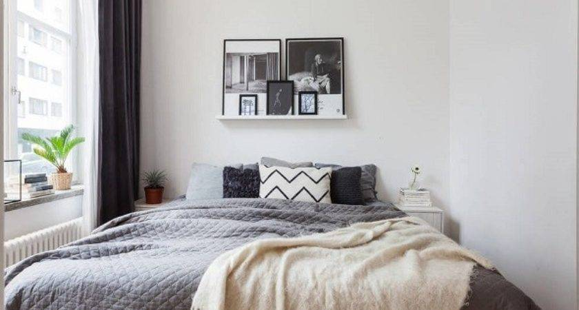 Take Peek Three Interior Design Bedrooms Have Simple