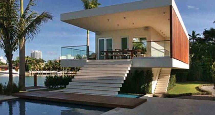 Taste Beach House Design Home