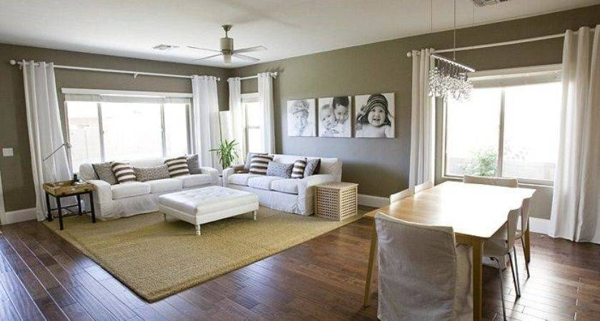 Taupe Paint Colors Contemporary Living Room Men Lady