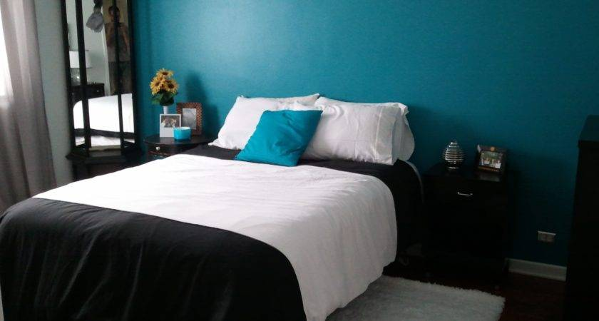 Teal Bedroom Paint Ideas Photos Video