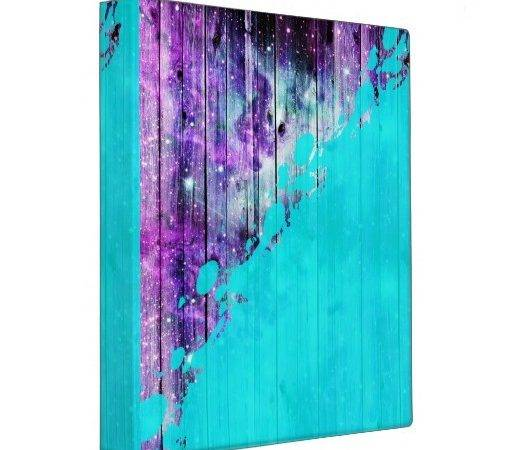 Teal Blue Purple Gifts Shirts Art Posters