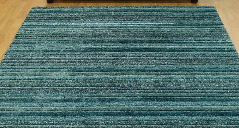 Teal Green Rugs Ideas