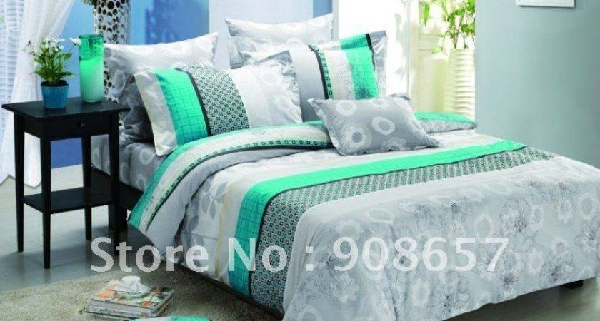 Teal Grey Bedroom Ideas Check Out Other