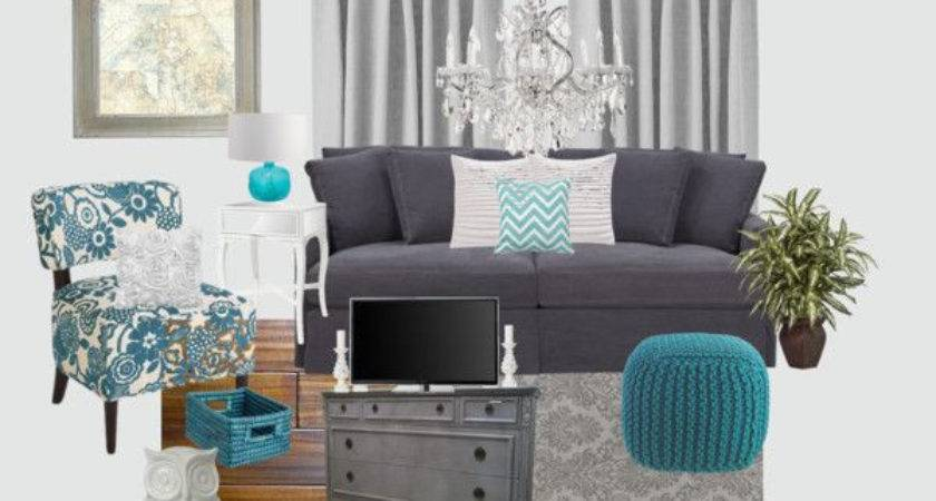 Teal Living Room Furniture Intended Your Home
