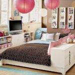 Teen Bedroom Designs Girls Interior Decorating Home